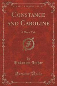 Constance and Caroline