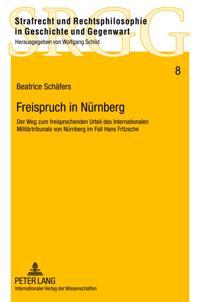 Freispruch in Nuernberg