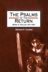 Psalms of the Return (Book V, Psalms 107-150)