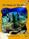 At home on the reef - standard english edition