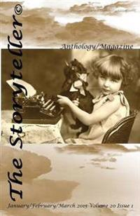 The Storyteller Anthology/Magazine