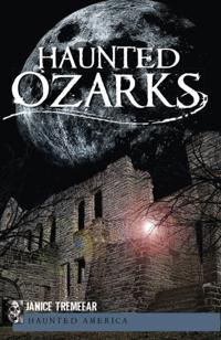 Haunted Ozarks