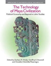 The Technology of Maya Civilization