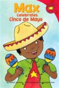 Max Celebrates Cinco de Mayo