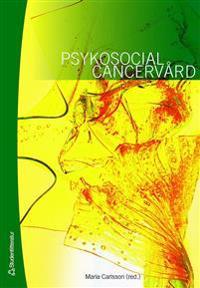 Psykosocial cancervård