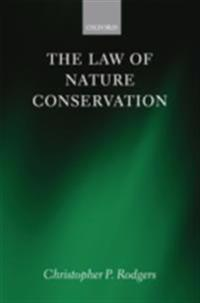 Law of Nature Conservation