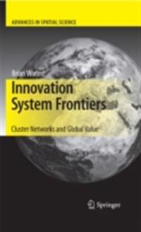 Innovation System Frontiers