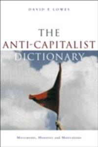 Anti-Capitalist Dictionary