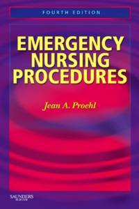 Emergency Nursing Procedures E-Book