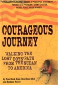 Courageous Journey
