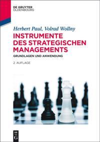 Instrumente des strategischen Managements