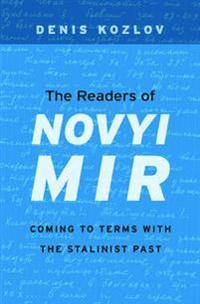 Readers of Novyi Mir