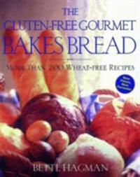 Gluten-Free Gourmet Bakes Bread