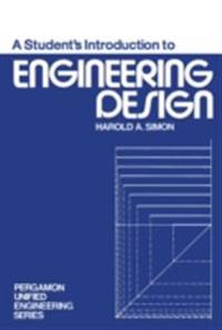 Student's Introduction to Engineering Design