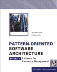Pattern-Oriented Software Architecture, Patterns for Resource Management