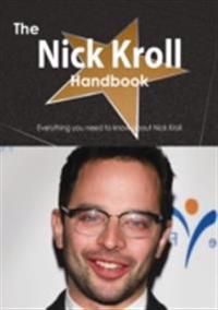 Nick Kroll Handbook - Everything you need to know about Nick Kroll