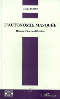 Autonomie masquee l'