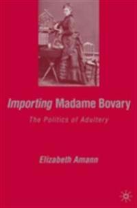 Importing Madame Bovary