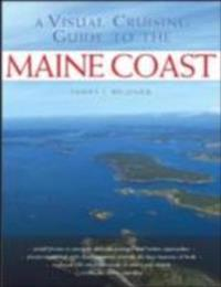 Visual Cruising Guide to the Maine Coast