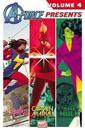 A-Force Presents, Volume 4