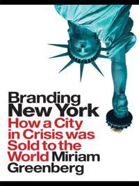 Branding New York