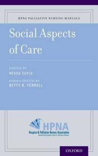 Social Aspects of Palliative Care