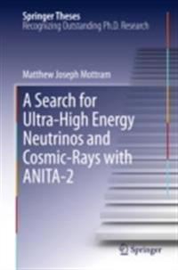 Search for Ultra-High Energy Neutrinos and Cosmic-Rays with ANITA-2