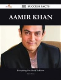 Aamir Khan 201 Success Facts - Everything you need to know about Aamir Khan