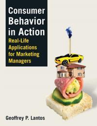 Consumer Behavior in Action