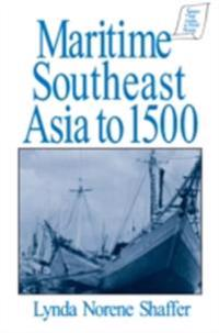 Maritime Southeast Asia to 500