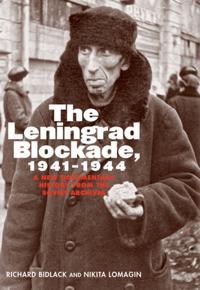 Leningrad Blockade, 1941-1944