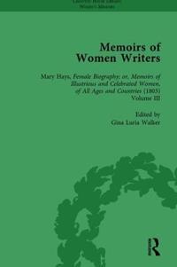 Memoirs of Women Writers