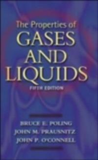 Properties of Gases and Liquids 5E