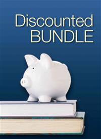 Bundle: Bloomberg: Completing Your Qualitative Dissertation 3e + Saldana: Thinking Qualitatively