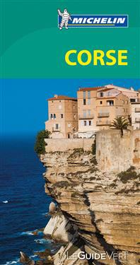 Michelin Corse Guide Vert