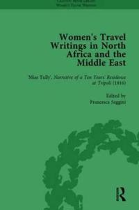 Women's Travel Writings in North Africa and the Middle East