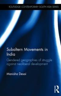 Subaltern Movements in India