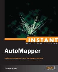 Instant AutoMapper
