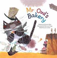 Mr owls bakery - counting in groups
