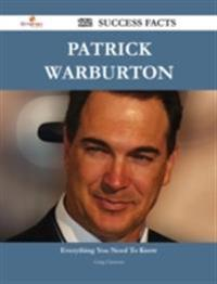 Patrick Warburton 172 Success Facts - Everything you need to know about Patrick Warburton