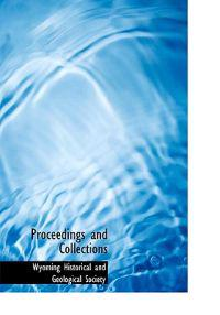 Proceedings and Collections