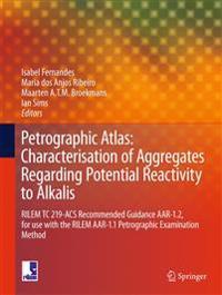 Petrographic Atlas