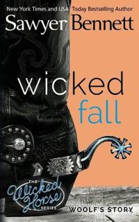 Wicked Fall: The Wicked Horse Series Book 1