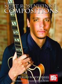 Kurt Rosenwinkel Compositions