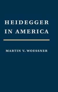 Heidegger in America