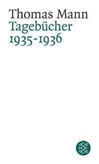 Tagebücher 1935 - 1936