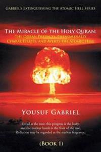 Gabriel's Extinguishing the Atomic Hell Series