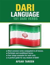 Dari Language: 101 Dari Verbs