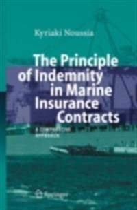 Principle of Indemnity in Marine Insurance Contracts
