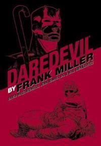 Daredevil Omnibus Companion
